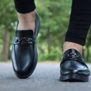 کفش مجلسی کالج مردانه-تصویر 2