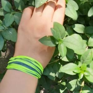 دستبند مومی-تصویر 3