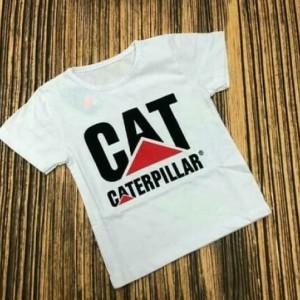 تیشرت تک cat