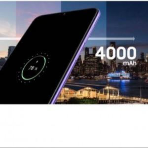 موبایل سامسونگ مدل Galaxy A30s SM-A307FN/DS دو سیم کارت ظرفیت 128 گیگ-تصویر 4