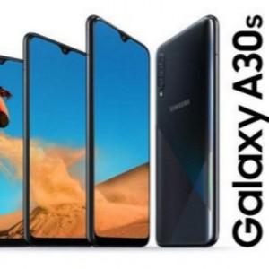 موبایل سامسونگ مدل Galaxy A30s SM-A307FN/DS دو سیم کارت ظرفیت 128 گیگ