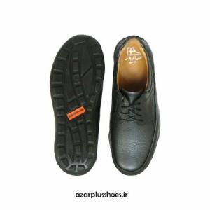 کفش تمام چرم طبی و راحتی-تصویر 3