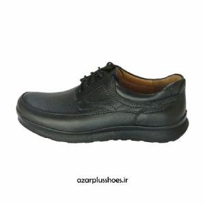 کفش تمام چرم طبی و راحتی