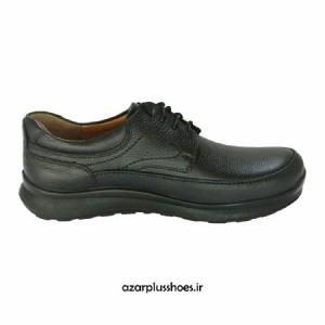 کفش تمام چرم طبی و راحتی-تصویر 2