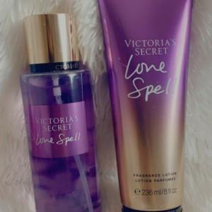 ست love spell ویکتوریا سکرت-تصویر 3
