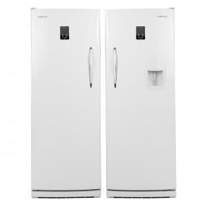یخچال و فریزر دوقلو یخساران مدل U8001M-8005M