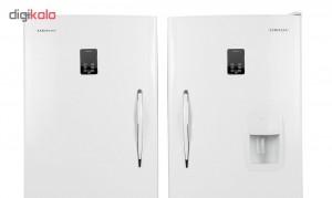 یخچال و فریزر دوقلو یخساران مدل U8001M-8005M-تصویر 2