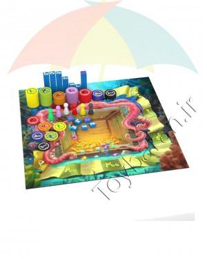 بازی فکری آبینوس-تصویر 3
