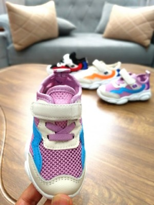 کفش  اسپرت خارجی توری-تصویر 3