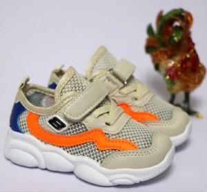 کفش  اسپرت خارجی توری-تصویر 2