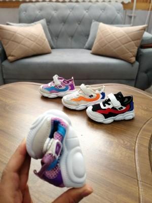 کفش  اسپرت خارجی توری-تصویر 4