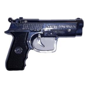 ابزار شوخی طرح تفنگ شوکر-تصویر 3