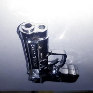 ابزار شوخی طرح تفنگ شوکر-تصویر 2