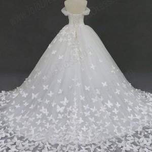 لباس عروس-تصویر 2