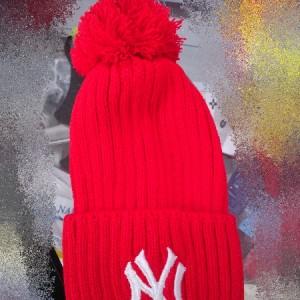 کلاه بافت زنانه-تصویر 3