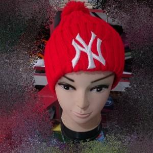 کلاه بافت زنانه-تصویر 2