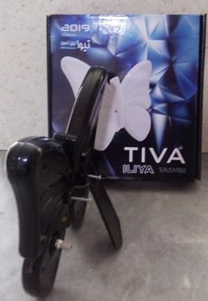 آنتن رومیزی و هوایی تیوا ایلیا مدل پروانه-تصویر 3