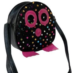 کیف دخترانه طرح جغد