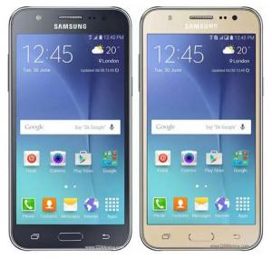 SAMSUNG GALAXY J5 3G _ J500 HD