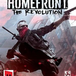 بازی کامپیوتری Homefront The Revolution