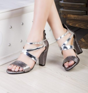 کفش مجلسی شیک-تصویر 3