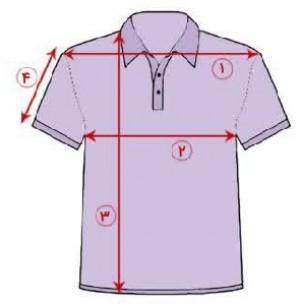 تی شرت مردانه-تصویر 2