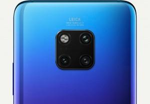 گوشی موبایل Mate 20 lite Huawei-تصویر 4