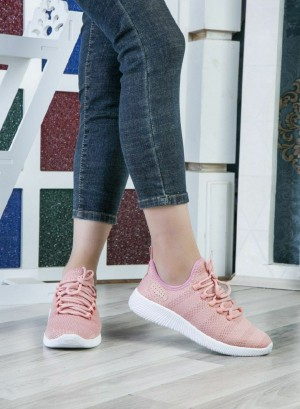 کفش کتانی اسپرت جورابی-تصویر 2