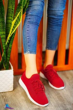 کفش کتانی اسپرت جورابی-تصویر 5