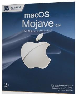 نرم افزار MAC os Mojave