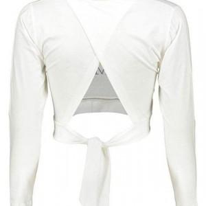 تک پوش طرح دار  زنانه-تصویر 2