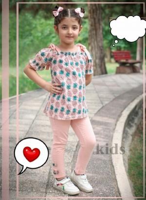 تاپ شلوار دخترانه-تصویر 2