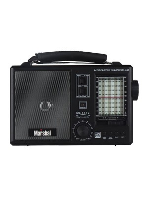 رادیو مارشال مدل MARSHAL ME-1113-تصویر 2