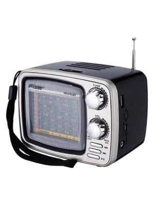 اسپیکر و رادیو ار اس دی مدل RSD RD-078UBT-تصویر 2