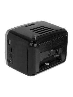 اسپیکر و رادیو ار اس دی مدل RSD RD-078UBT-تصویر 3