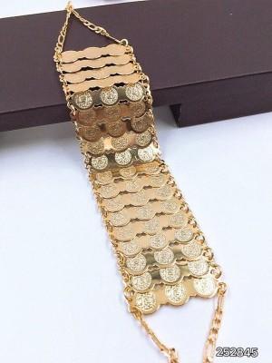 دستبند سکه ای-تصویر 2