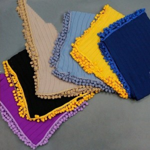 روسری پلیسه کد ۵۳۳-تصویر 2