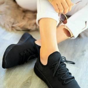 کفش کتانی بافتی-تصویر 4