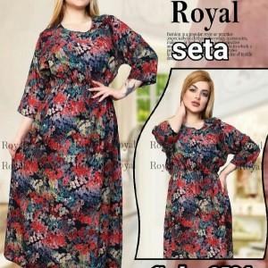 لباس سیتا ماکسی-تصویر 2