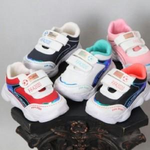 کفش اولین پیاده روی کتانی المپیک بچگانه-تصویر 4