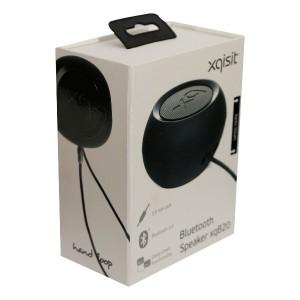 اسپیکر بلوتوثی قابل حمل ایکس کیویسیت مدل XQB20-تصویر 4