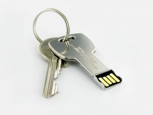 فلش مموری 64 گیگابایت طرح کلید-تصویر 3