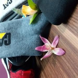 جوراب حوله ای مردانه پک ۴تایی caterpillar-تصویر 3