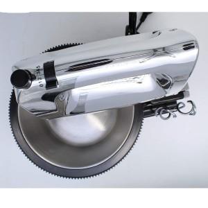 همزن برقی المپیا کاسه دار چرخشی مدل OE-315-S-تصویر 3