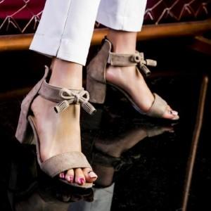 کفش مجلسی برند سوییت-تصویر 5