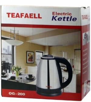کتری برقی teafaell-تصویر 5