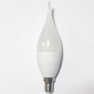 لامپ ۷ وات ال ای دی اشکی سفید فارس