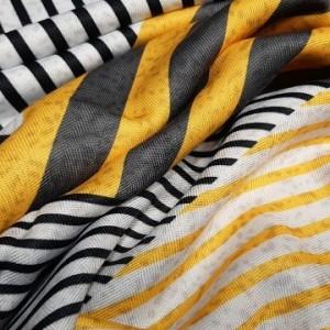 روسری نخی امانوئل ارکیده 118-33-تصویر 5