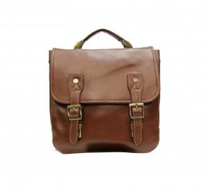 کیف چرم نیمه اداری-تصویر 2