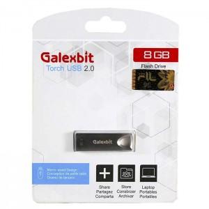 فلش مموری Galexbit Torch 8GB-تصویر 2